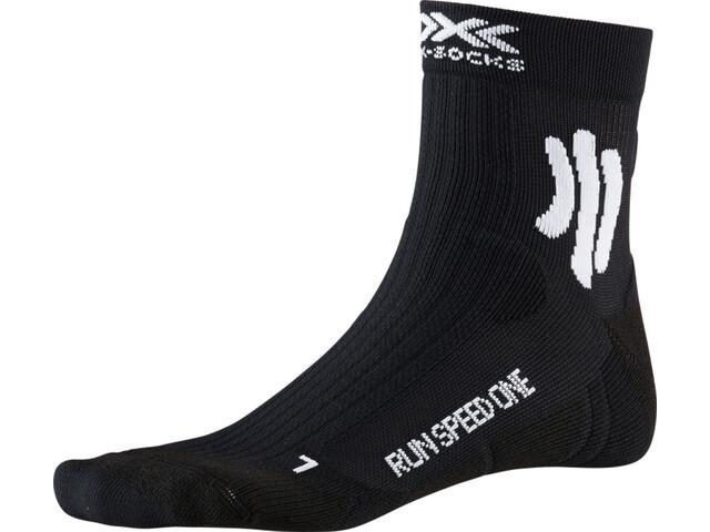 X-Socks Run Speed One Socks opal black